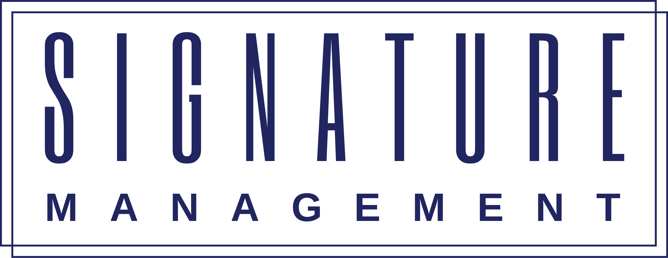 Signature Management, Inc